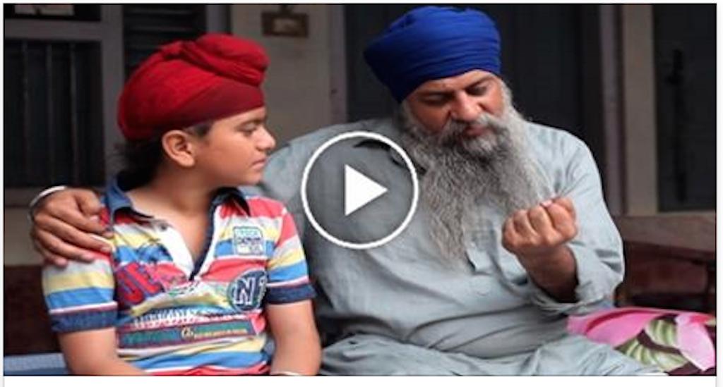 KHALSA - A short film