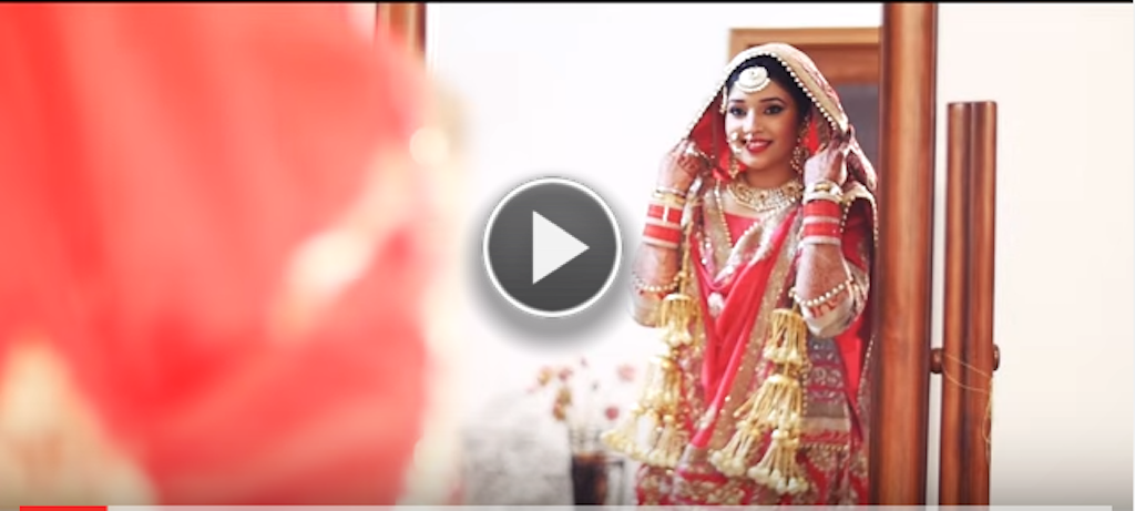 BEST PUNJABI SIKH WEDDING | ROOP & MANPREET | OWSOME PRE WEDDING VIDEO